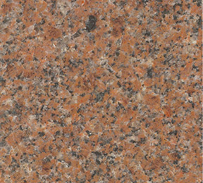 Mountain Rose granite