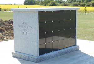 Unity - Saskatchewan - Cemetery - Pleasant View