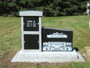 McCallum - Unity - Cremation -