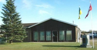 Rose City Memorials Cut Knife Saskatchewan SK monuments grave markers tombstone